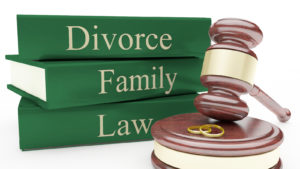 Chicago divorce attorney